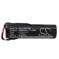 Аккумулятор для LOGITECH MM50