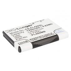 Аккумулятор для FUJITSU Loox 400