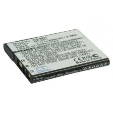 Аккумулятор для SONY DSC-QX30