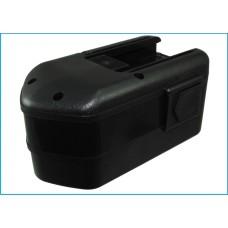 Аккумулятор для MILWAUKEE 0521-20