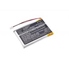 Аккумулятор для IZZO Swami 4000