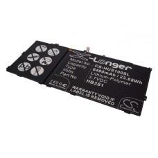 Аккумулятор для HUAWEI MediaaPad 10FHD