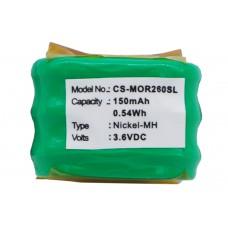 Аккумулятор для MOTOROLA PMB3.6b