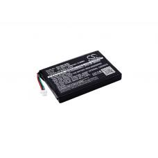 Аккумулятор для GARMIN Nuvi 1490TV