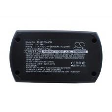 Аккумулятор для METABO BSZ 14.4