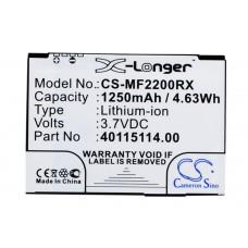 Аккумулятор для NOVATEL WIRELESS MiFi2200