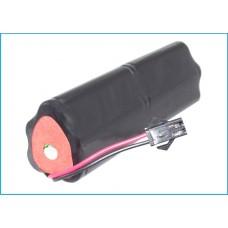 Аккумулятор для TRI-TRONICS 1064000-J