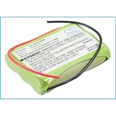 Аккумулятор для пейджера SIGNOLOGIES 1200