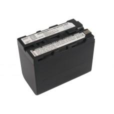 Аккумулятор для SONY CCD-RV100
