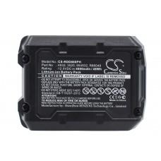 Аккумулятор для AEG BLL12C