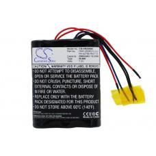 Аккумулятор для PANASONIC HHR-250SCH L2x3