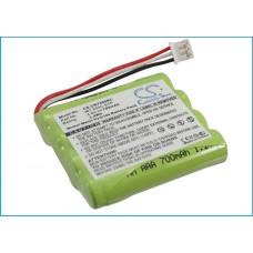 Аккумулятор для CRESTRON MT-500C