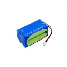 Аккумулятор для фонаря LFI Daybrite Emergi-Lite BAA48R