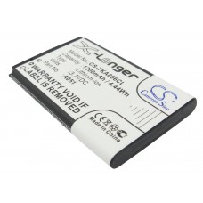 Аккумулятор для TELEKOM A806