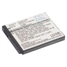 Аккумулятор для PANASONIC Lumix DMC-F5