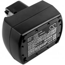Аккумулятор для METABO ULA9.6-18