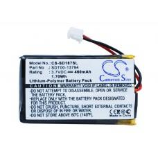 Аккумулятор для SPORTDOG SD-1875 Remote Beeper
