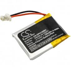 Аккумулятор для OPTICON H-25