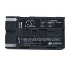 Аккумулятор для ASHTECH ProFlex 500