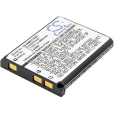 Аккумулятор для PANASONIC KX-TCA285