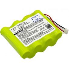 Аккумулятор для AEMC PEL 102