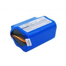 Аккумулятор для тв приставка GRACE MONDO GDI-IRC6000