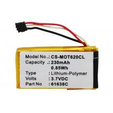 Аккумулятор для MOTOROLA DECT 6.0