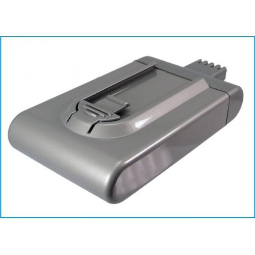 Аккумулятор для пылесоса dyson dc16 как почистить фильтр пылесоса dyson