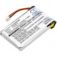 CS-OXR800MB