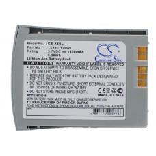 Аккумулятор для DELL Axim X5