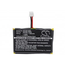 Аккумулятор для SPORTDOG SD-1225 Trainer Receiver