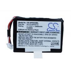 Аккумулятор для GETAC PS535E