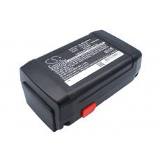 Аккумулятор для GARDENA Accu-Spindelmaher 380 Li