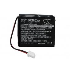 Аккумулятор для RATIOTEC Soldi Smart