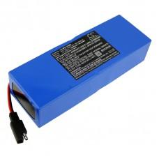 Аккумулятор для IMPACT MEDICAL Univent Eagle Ventilator