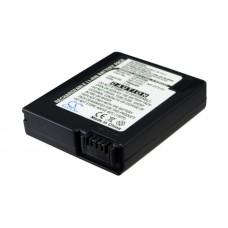 Аккумулятор для SONY DCR-HC1000