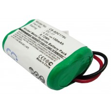 Аккумулятор для собачьего ошейника DOGTRA FieldTrainer SD-400