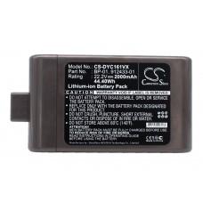 Аккумулятор для DYSON D12 Cordless Vacuum