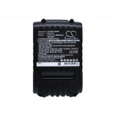 Аккумулятор для DEWALT DCL040