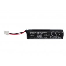 Аккумулятор для тв приставка MIDLAND ER200