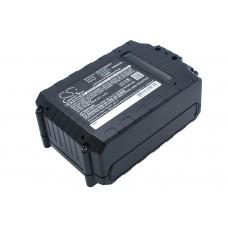 Аккумулятор для PORTER CABLE PCC601