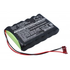 Аккумулятор для CAS MEDICAL 940X Monitor