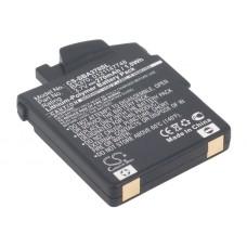 Аккумулятор для SENNHEISER MM 400-X