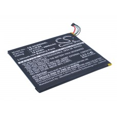 Аккумулятор для ACER Iconia Tab A1-850