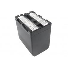 Аккумулятор для SONY CCD-TRV108