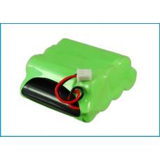 Аккумулятор для тв приставка DUAL DAB 20