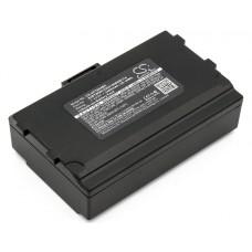 Аккумулятор для VERIFONE Nurit 8400