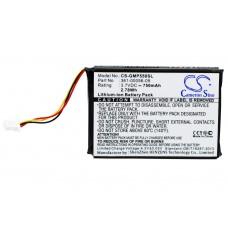 Аккумулятор для GARMIN 010-11925-10