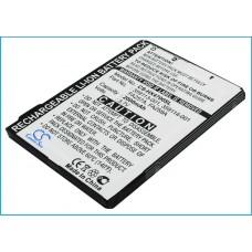 Аккумулятор для HP iPAQ HX4700