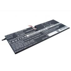 Аккумулятор для LENOVO ThinkPad X1 Carbon 3444